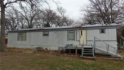 Mabank Single Family Home For Sale: 122 Waurika Street