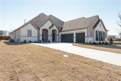 Rockwall Single Family Home For Sale: 315 Fox Hollow