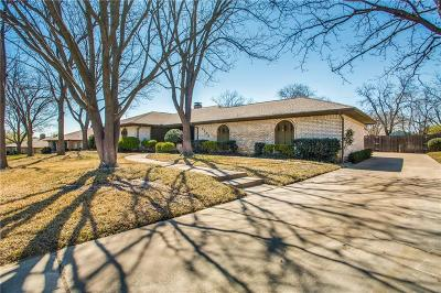 Fort Worth Single Family Home For Sale: 4225 Toledo Avenue