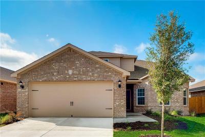 Princeton Single Family Home For Sale: 2106 Barrow Street