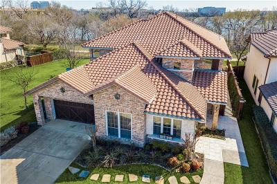 Irving Single Family Home Active Option Contract: 6712 Barcelona