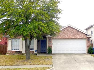 Sachse Single Family Home For Sale: 6208 Hillcrest Drive