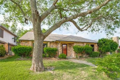 Mckinney Single Family Home For Sale: 4403 Santa Cruz Lane