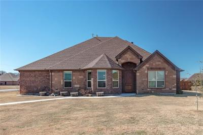 Parker County Single Family Home For Sale: 103 Brock Court