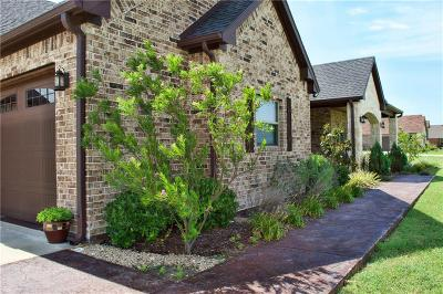 Sanger Single Family Home For Sale: 4850 Huling Road