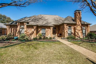 Plano Single Family Home For Sale: 4109 Polstar Drive