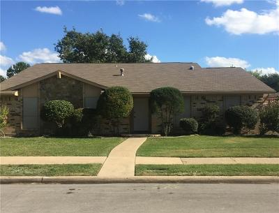Single Family Home For Sale: 630 Grinnell Drive