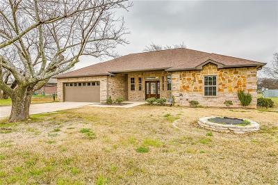 Burleson Single Family Home For Sale: 2601 E Renfro Street