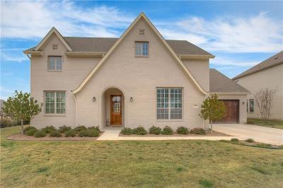 Aledo Single Family Home For Sale: 727 Rosewood Place