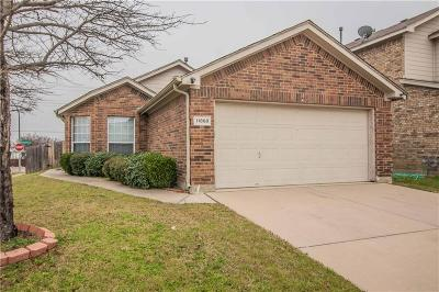 Single Family Home For Sale: 11868 Porcupine Drive