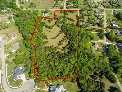 Rockwall County Residential Lots & Land For Sale: 1017 Smirl Drive