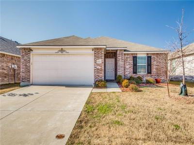Little Elm Residential Lease For Lease: 1604 Willoughby Way #L