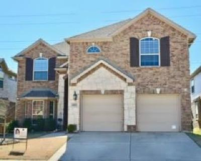 Little Elm Residential Lease For Lease: 14012 Blueberry Hill Drive