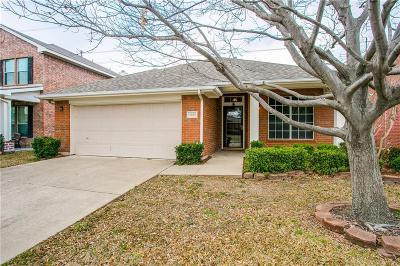 Sachse Single Family Home For Sale: 4723 Jackson Meadows Drive