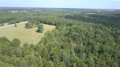 Grayson County Farm & Ranch For Sale: 156 Old Sadler Road