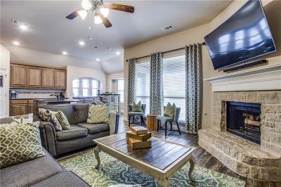 Burleson Single Family Home For Sale: 1001 Palo Oak Drive
