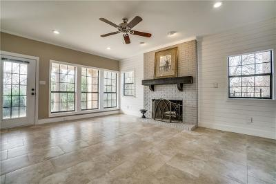 Rockwall Single Family Home For Sale: 3155 Bourbon Street Circle