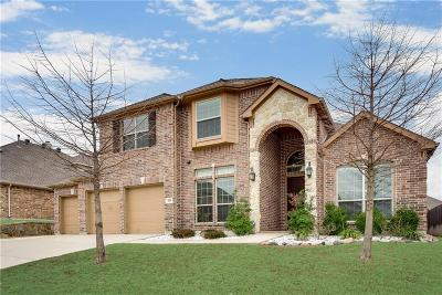 Celina Single Family Home Active Contingent: 319 Trakehner Trail