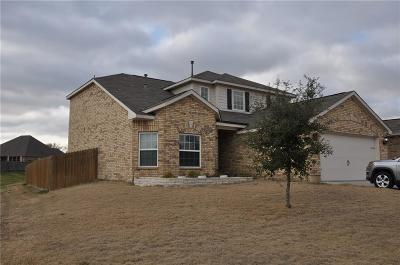 Forney Single Family Home For Sale: 3029 Marble Falls Drive