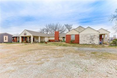 Mineral Wells Single Family Home For Sale: 4108 Highway 180 E