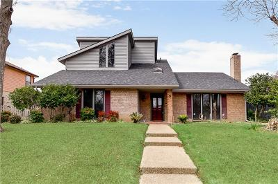 Richardson Single Family Home For Sale: 8 Chelsey Circle
