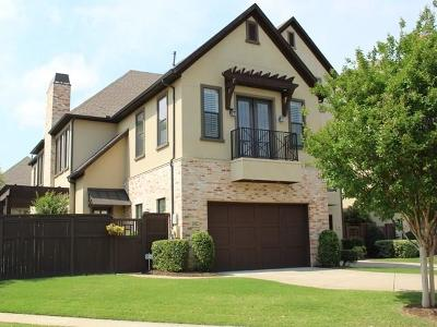 Irving Condo For Sale: 1102 Emerson Park Lane