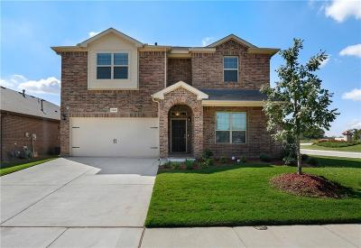 Fort Worth Single Family Home For Sale: 2300 Sundown Mesa Drive