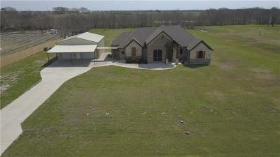 Rockwall Single Family Home For Sale: 239 Prayer Circle