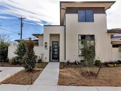 Fort Worth Single Family Home For Sale: 324 Nursery Lane