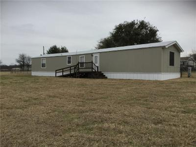 Springtown Single Family Home For Sale: 103 Country Meadow Court