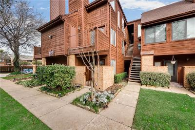 Arlington Condo Active Option Contract: 1704 Baird Farm Circle #4201
