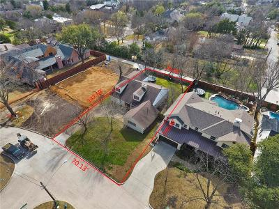 Dallas County Single Family Home For Sale: 9326 Shoreview Road