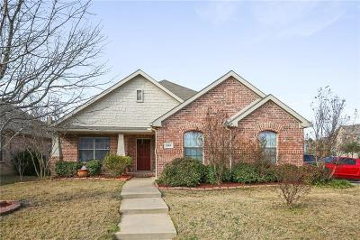 Fate Single Family Home For Sale: 286 Blackhaw Drive