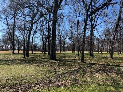 Mabank Residential Lots & Land For Sale: 213 Saint Andrews Drive
