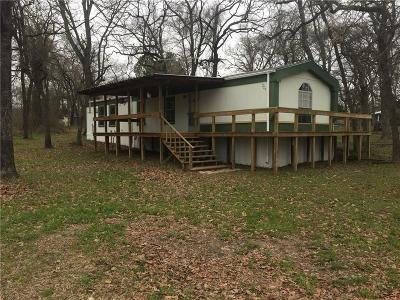 Mabank Residential Lease For Lease: 227 Sunray Street