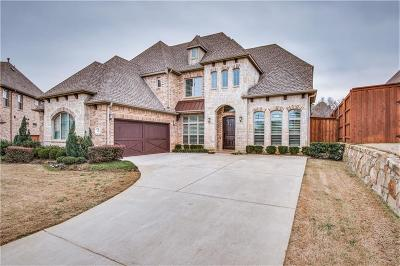 Irving Single Family Home For Sale: 130 Santa Rosa Way