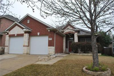 Dallas, Fort Worth Single Family Home Active Option Contract: 2309 Clairborne Drive