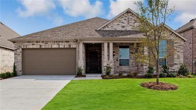 Forney Single Family Home For Sale: 1644 Frankford Drive