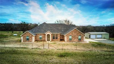 Azle Farm & Ranch For Sale: 9204 S Fm 730