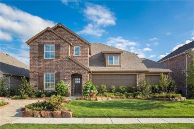 Forney Single Family Home For Sale: 1613 Cedar Crest Drive