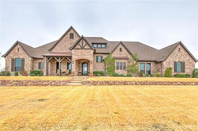 Cleburne Single Family Home For Sale: 2461 County Road 1227