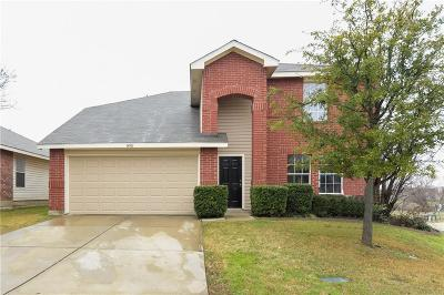 Single Family Home For Sale: 14161 Black Gold Trail