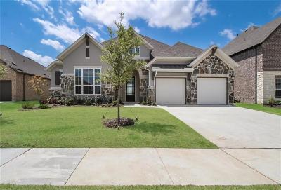 Prosper Single Family Home For Sale: 2921 Renmuir Drive