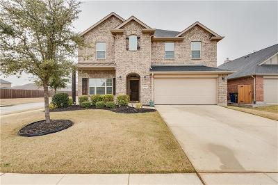 Frisco Single Family Home For Sale: 11601 Summer Springs Drive