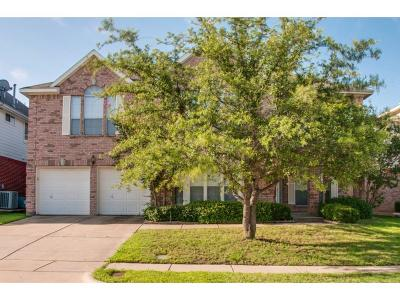 Fort Worth Single Family Home For Sale: 5309 Sunnyway Drive