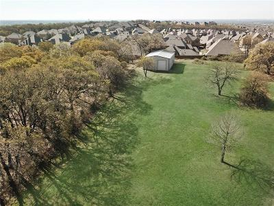 Tarrant County Residential Lots & Land For Sale: 10212 Canary Lane