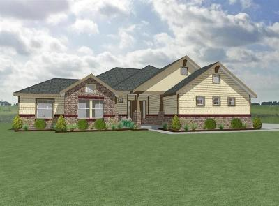 Krum Single Family Home For Sale