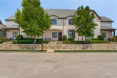Plano Townhouse For Sale: 6812 Francesca Lane