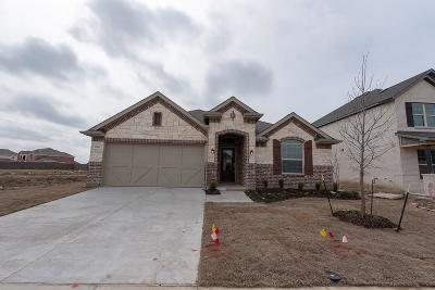 Celina  Residential Lease For Lease: 6114 Heron Drive