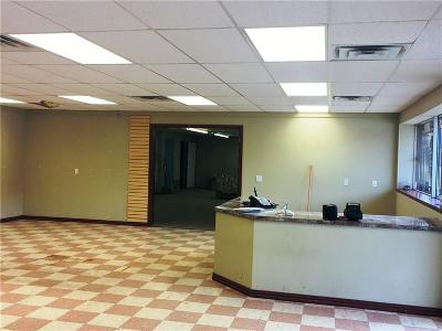 Commercial For Sale: 10010 Fm 1287